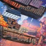 Billy Reiter- Brave New World (Music Album Art) , by Billy Reiter