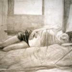 Joanna drawing, by Tara Marolf