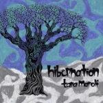 Tara Marolf - Hibernation (Music Album Art), by Tara Marolf